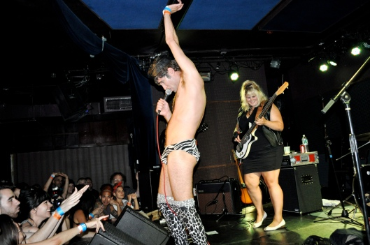 Hunx and His Punx (foto: Eric Phipps)
