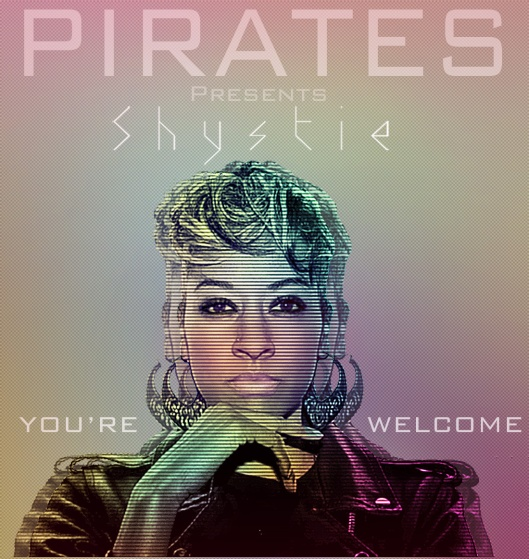 Portada de Pirates: You're Welcome (2012)